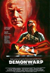 Demonwarp (1988) (In Hindi)