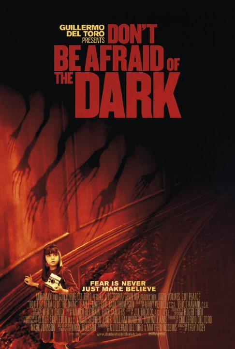 Don't Be Afraid of the Dark (2010) (In Hindi)