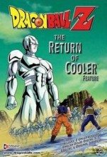 Dragon Ball Z – The Return of Cooler (1992) (In Hindi)