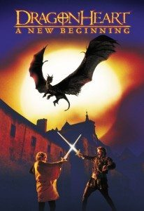 Dragonheart – A New Beginning (2000) (In Hindi)