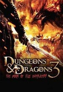 Dungeons And Dragons – The Book of Vile Darkness (2012) (In Hindi)