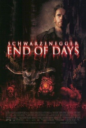 End of Days (1999) (In Hindi)