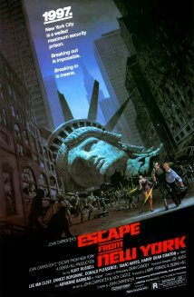 Escape from New York (1981) (In Hindi)