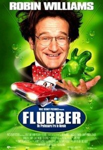 Flubber (1997) (In Hindi)