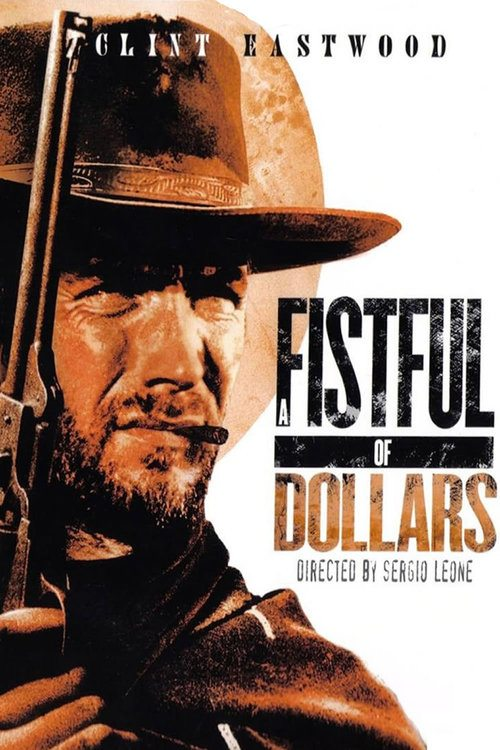 For a Fistful of Dollars (1964) (In Hindi)