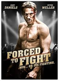 Forced to Fight (2011) (In Hindi)