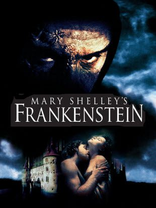 Frankenstein (1994) (In Hindi)