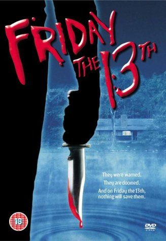 Friday the 13th (1980) (In Hindi)