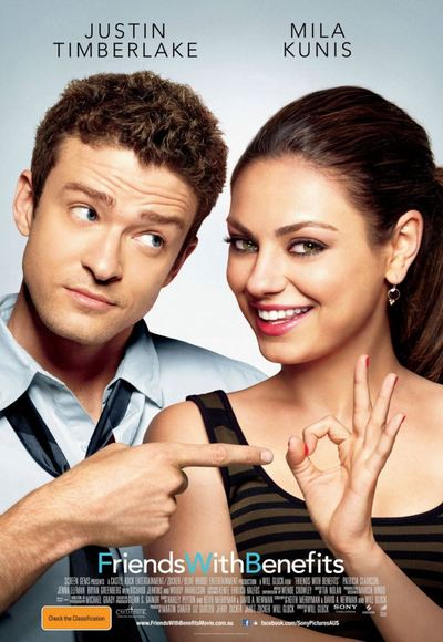 Friends with Benefits (2011) (In Hindi) Full Movie Watch Online Free ...