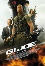 G.I. Joe – Retaliation (2013) (In Hindi)