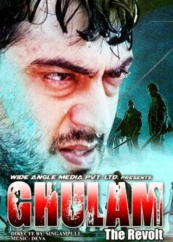 Ghulam The Revolt (2014)