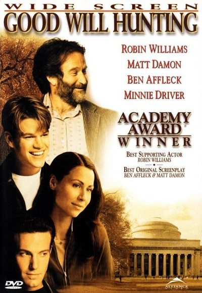 good will hunting 1997 review Good earl hunting has 511 ratings and 44 reviews sy said: good earl hunting was a cozy little historical that i thoroughly enjoyed theodora is the yo.