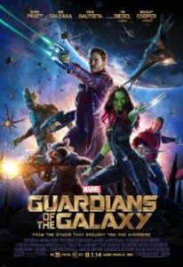 Guardians of the Galaxy (2014) (In Hindi)