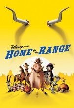 Home on the Range (2004) (In Hindi)