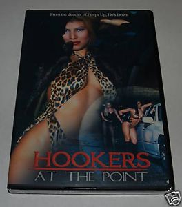 Hookers at the Point (2002) – Documentary