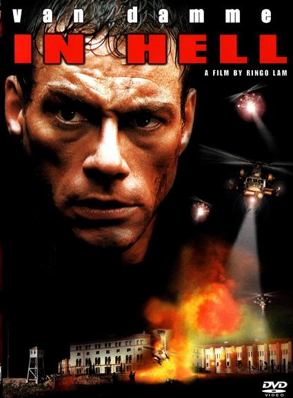 In Hell (2003) (In Hindi)