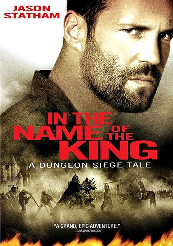 In The Name Of The King 2007 Hindi Urdu Dubbed L Movie