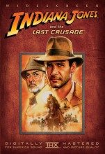 Indiana Jones and the Last Crusade (1989) (In Hindi)