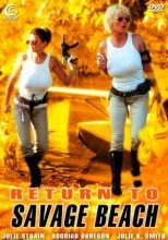 L.E.T.H.A.L. Ladies – Return to Savage Beach (1998) (In Hindi)