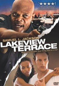 Lakeview Terrace (2008) (In Hindi)