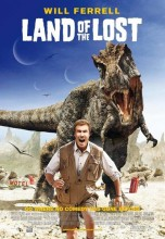 Land of the Lost (2009) (In Hindi)