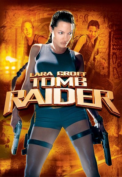 Lara Croft Tomb Raider 2018 Full Movie Online Watch And Induced Info