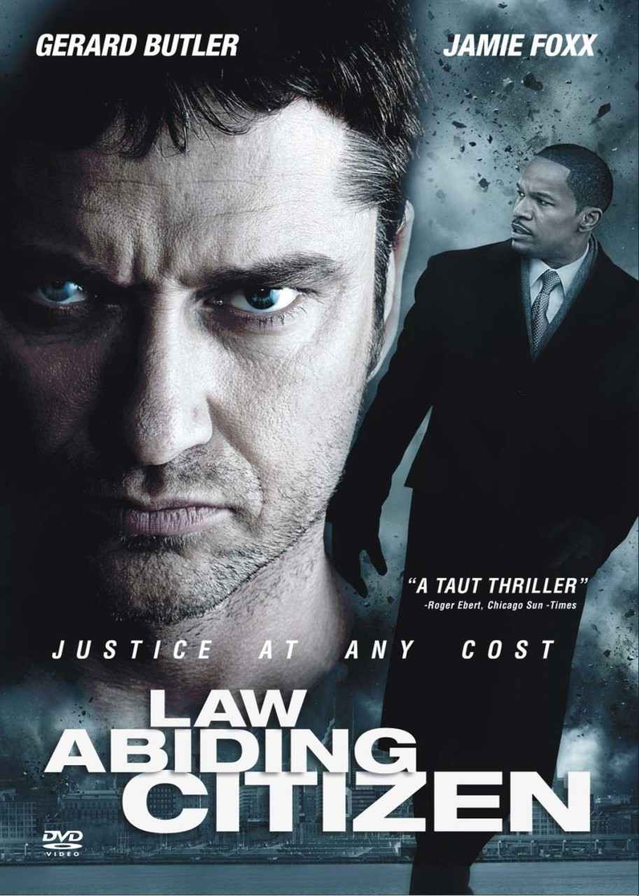 Law Abiding Citizen (2009) (In Hindi)