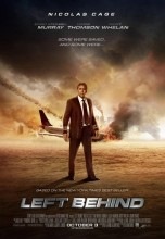 Left Behind (2014) (In Hindi)