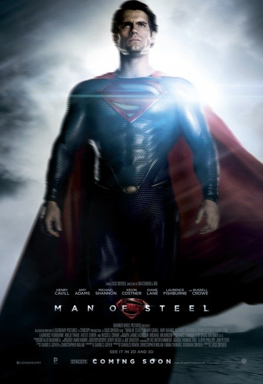 Man of Steel (2013) (In Hindi)