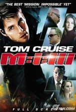 Mission – Impossible III (2006) (In Hindi)