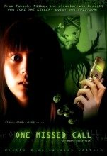 One Missed Call (2003) (In Hindi)