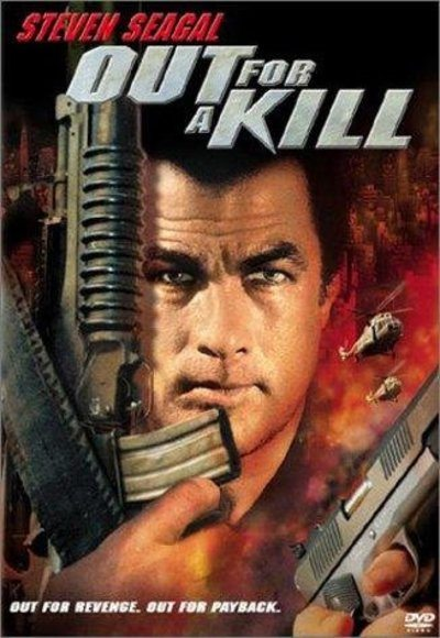 Out For A Kill  2003   In Hindi  Full Movie Watch Online Free