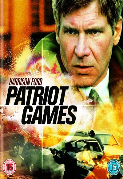Patriot Games 1992 In Hindi Full Movie Watch Online Free Hindilinks4u To
