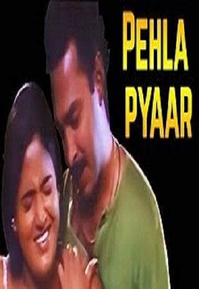 Pehla Pyaar (2000) Full Movie Watch Online Free