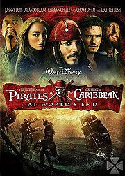 Pirates of the Caribbean – At World's End (2007) (In Hindi)