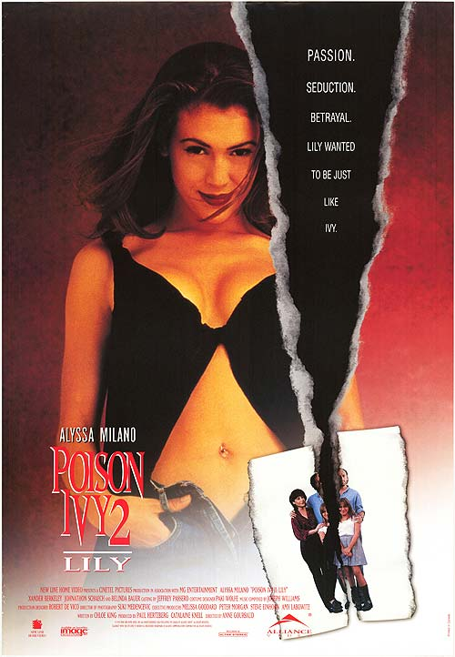 Poison Ivy II (1996) (In Hindi)