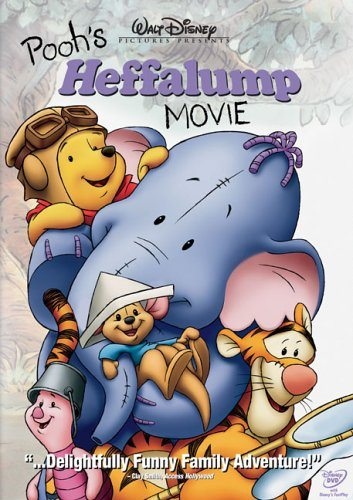 Pooh's Heffalump Movie (2005) (In Hindi)
