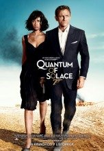 Quantum of Solace (2008) (In Hindi)