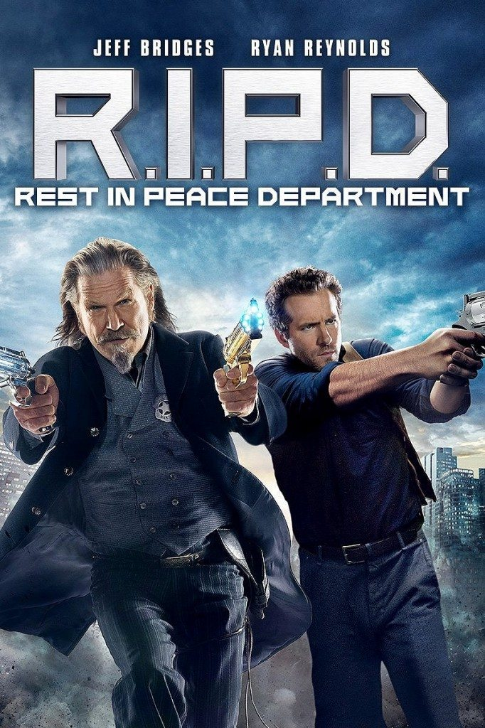 R.I.P.D. (2013) (In Hi... Ryan Reynolds Imdb