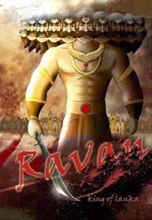 Ravan – King Of Lanka (2012)