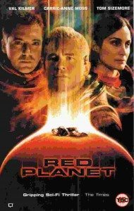 Red Planet (2000) (In Hindi)