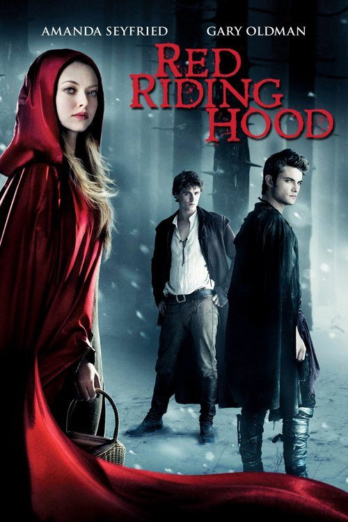 Red Riding Hood (2011) (In Hindi)