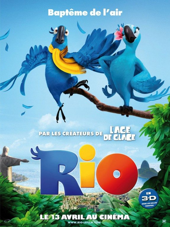 Rio  2011   In Hindi  ...