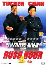 Rush Hour 2 (2001) (In Hindi)