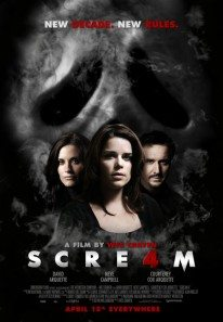 Scream 4 (2011) (In Hindi)