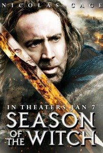 Season of the Witch (2011) (In Hindi)