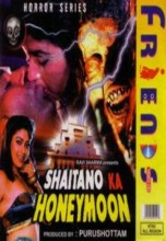 Shaitanon Ka Honeymoon (1998)