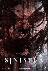 Sinister (2012) (In Hindi)