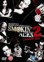 Smokin' Aces 2 – Assassins' Ball (2010) (In Hindi)