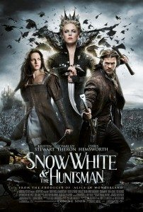 Snow White and the Huntsman (2012) (In Hindi)